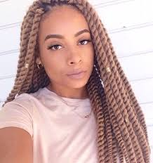 crochet twist hairstyle 40 awe inspiring ways to style your crochet braids