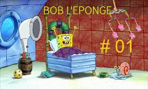jeux de bob l 駱onge en cuisine bob l éponge épisode 1 let s play