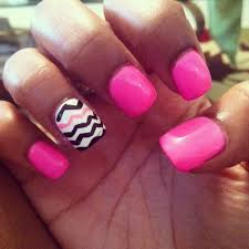 top ten french nail design to rock dabonke creative and stylish