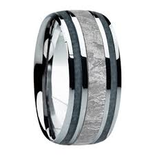 Mens Gunmetal Wedding Rings by Triton M356q Cobalt 8mm Male Wedding Band At Mwb
