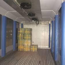 container chambre froide conteneur de 20 ft gp chambre froide congélateur chiller