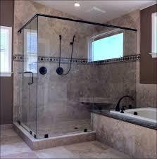 Glass Door For Shower Stall Shower Door Installation Glass Shower Enclosure Repair