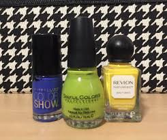 confessions of a polish addict the six essential nail colors