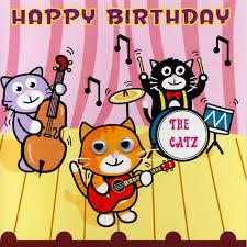 singing birthday free singing birthday cards for children birthday party ideas