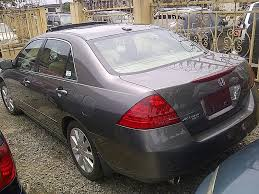 2007 used honda accord cleanest 2007 honda accord dicussion continues price n2m
