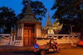 an insider u0027s guide to bangkok wsj
