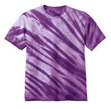 port company youth essential tiger stripe tie dye pc148y