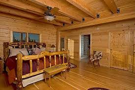 Log Home Bedrooms Log Home Photos Of Bedrooms