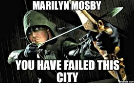 Marilyn Meme - marilyn mosby you have failed this city memes com marilyn meme on