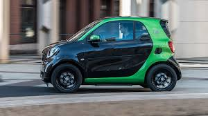 smart fortwo electric drive 2017 review by car magazine