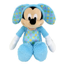 easter mickey mouse disney easter mickey mouse in bunny suit seasonal easter