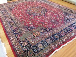 Persian Rug Cleaning by Rug Master December 2014
