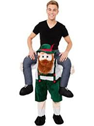 Lawn Gnome Halloween Costume Amazon Black Beauty Carry Mascot Beer Man Beer Festival