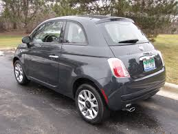 2016 fiat 500 easy savage on wheels