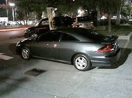 2007 honda accord coupe ex l 2007 honda accord coupe other pictures cargurus