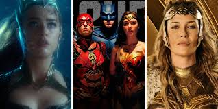 Justice League Justice League Cameos You Can T Miss Cbr