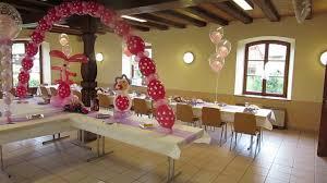 Decoration De Ballon Pour Mariage Décoration Ballons Baptême Copyright Www Oscar Ballons Fr