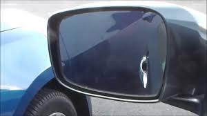 lexus rx330 side mirror how to stop infinity u0026 lexus mirror tilting when in reverse youtube
