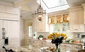 large kitchen window treatment ideas interior best choice of window treatments for kitchens home
