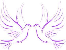 dove wedding invitations wedding doves clipart wedding doves homemade things