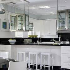 Hanging Kitchen Cabinets Design Ideas - Kitchen hanging cabinet