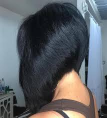 slightly angled long bob 40 chic angled bob haircuts