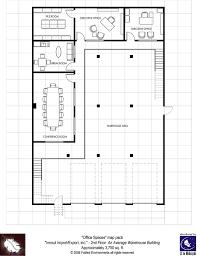 warehouse floor plan design unique modern floorplans two story