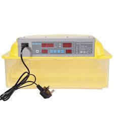 egg incubator hatcher 48 digital clear temperature control