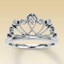 kay jewelers credit card kay sterling silver diamond crown ring