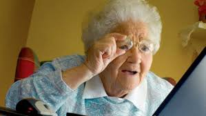 Grandma Finds The Internet Meme - grandma finds the internet meme blank 16 team academy