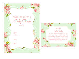 bring a book baby shower mint shabby bring a book insert magical printable