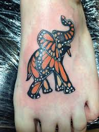 monarch butterfly elephant in bethlehem pa lehigh