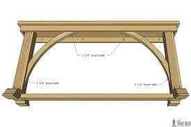 narrow sofa table buildsomething com