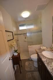galley bathroom ideas tips for designing and remodeling a small bathroom
