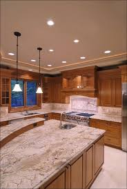Recessed Kitchen Ceiling Lights by Kitchen Led Pot Lights Flush Mount Can Light Kitchen Ceiling