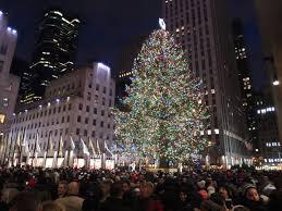 christmas in new york city love kimber