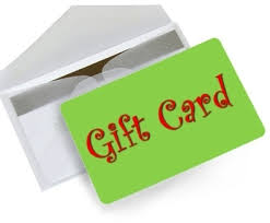 gift cards for less nrf shoppers to spend less on gift cards the book