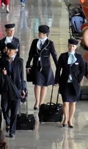femme de chambre fiche rome devenir steward hôtesse de l air fiche métier steward hôtesse