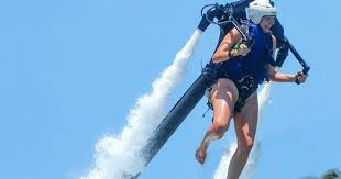 Seeking Montreal Top 8 Craziest Thrill Seeking Activities You Just To Try In