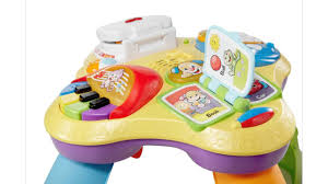 fisher price laugh learn puppy friends learning table fisher price laugh learn puppy and friends learning table by