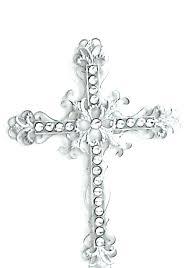 crosses wall decor fashionable decorative wall crosses large silver cross silver