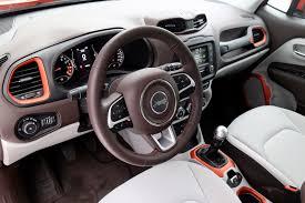 jeep renegade white comparison review 2016 honda hr v vs 2015 jeep renegade