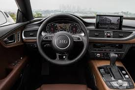 audi a7 quattro review 2016 audi a7 tdi prestige quattro diesel review ratings edmunds
