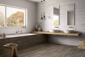 Tile Bathroom Backsplash Beyond The Backsplash Innovative Uses For Tile And Mosaics