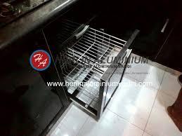 Kitchen Set Aluminium Jual Kitchen Set Aluminium Kediri Nganjuk Blitar Tulungagung