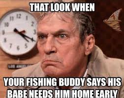 That Look Meme - funny fishing memes part 2 respect the fish