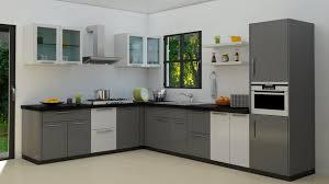 modular kitchen cabinets pvc modular kitchen cabinets coimbatore kovai interiors