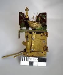 the automaton ship memoria technica