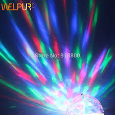 Disco Light Bulb Party Stage Lighting Picture More Detailed Picture About Rgb