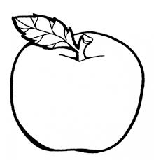 20 free printable apple coloring pages everfreecoloring com
